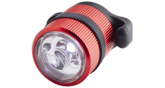 Azonic Sulu USB Fietsverlichting voor rood
